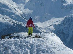 Winterportausrüstung Skisocken