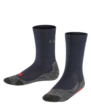 #TK2 Kinder Trekking Socken#